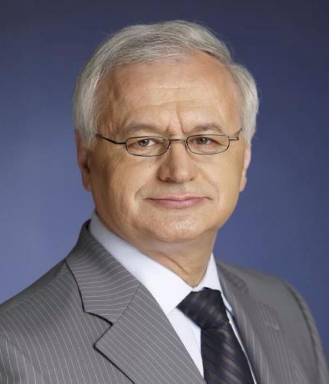 Dorel Popa, fost primar Arad