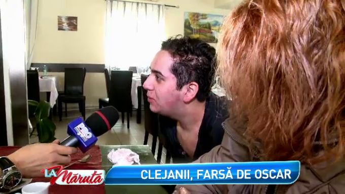 Farsa Clejanilor