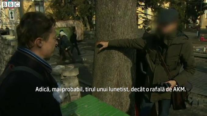 Ancheta in Ucraina