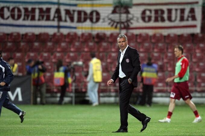 Rusescu va reintalni in Portugalia un fost rival din Liga 1. Pacos l-a numit principal pe Jorge Costa