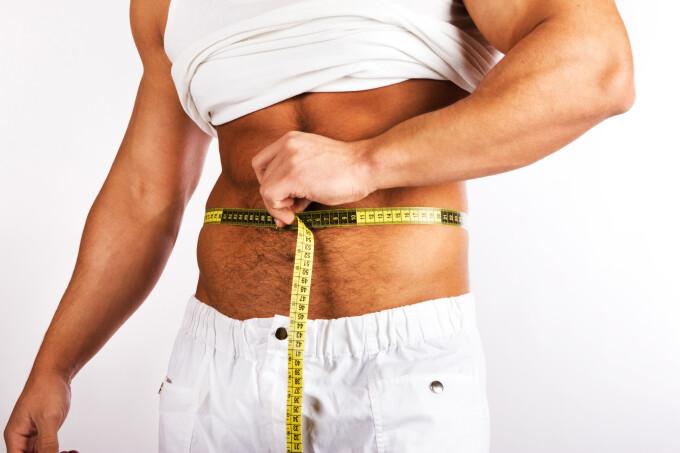 Мужчине Похудеть Легче. Лучшие диеты для мужчин: обнять его, а не его живот...