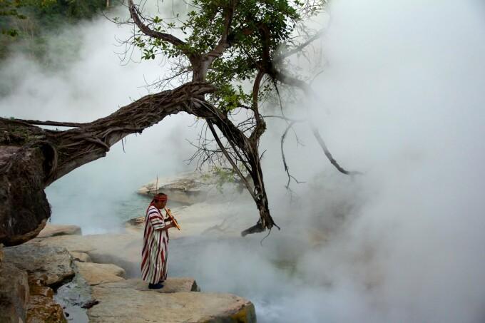 raul care fierbe Amazon