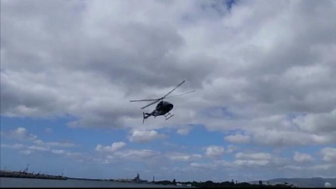 prabusire elicopter