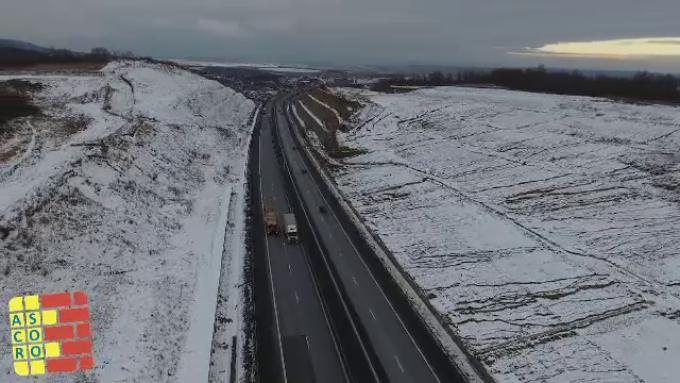 autostrada sibiu orastie