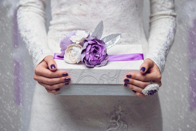 cadou nunta
