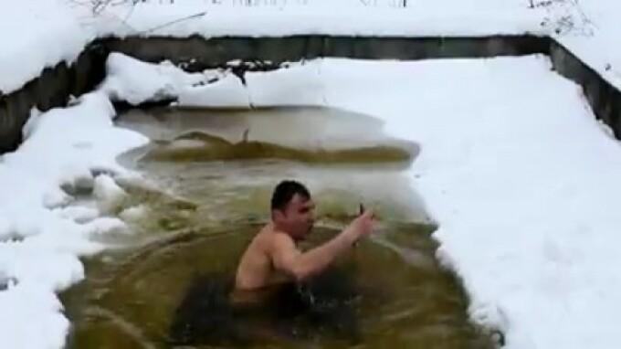 scufundat