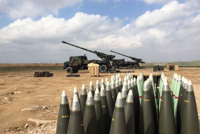 Atac final ISIS