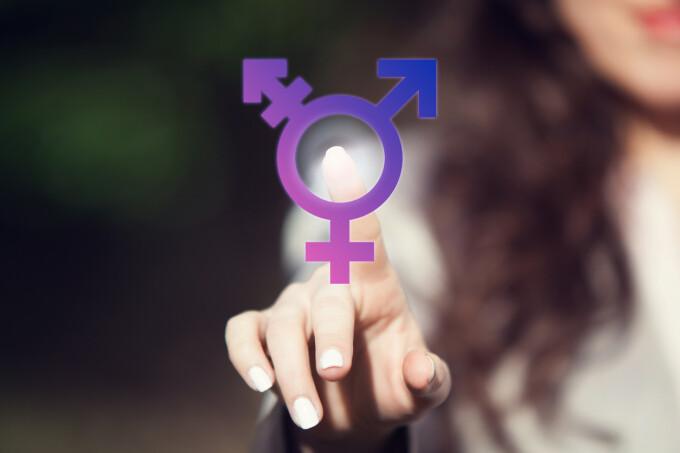 transsexual simbol