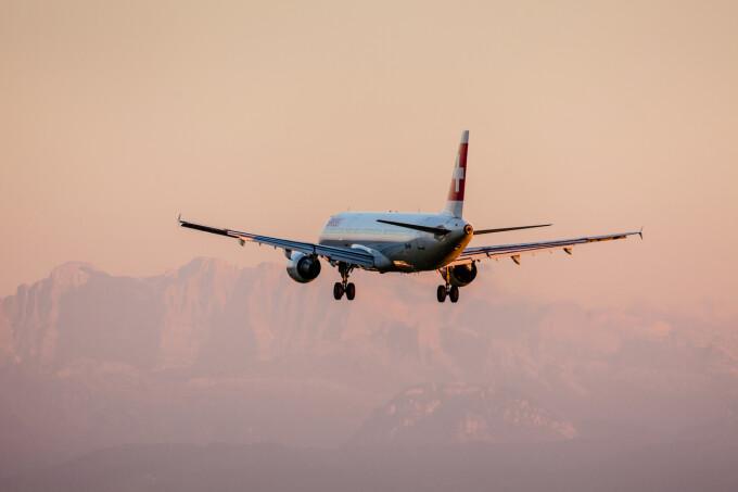 Lufthansa, pasager, judecata,
