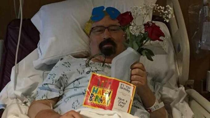 William Mendoza, viscol., sua, cancer,