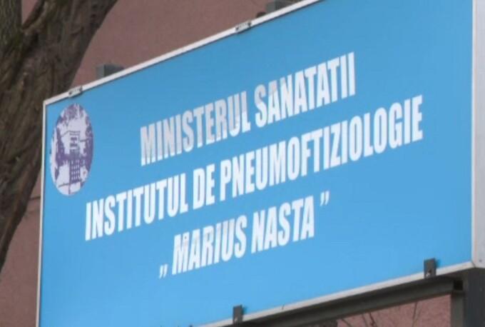 Marius Nasta bacterii
