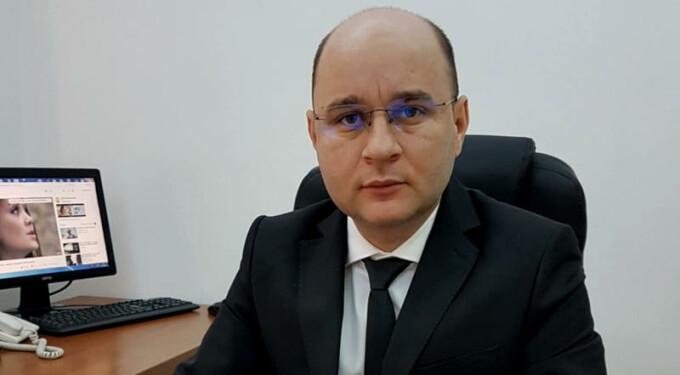 procurorul Viorel Teliceanu