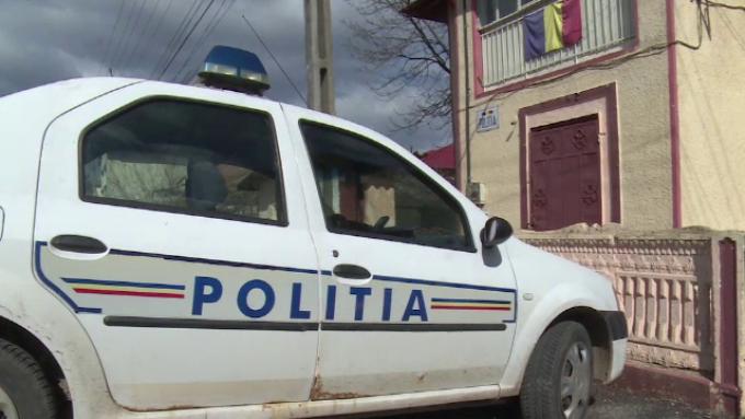 ancheta politie