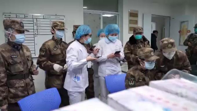 masuri china coronavirus