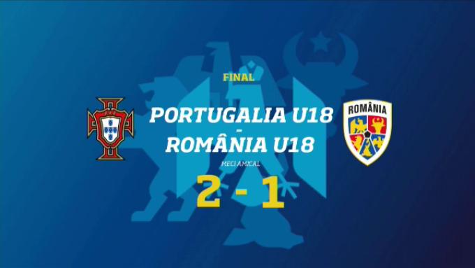 România - Portugalia