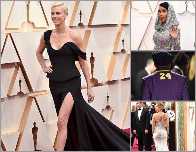 Ținute Oscar 2020