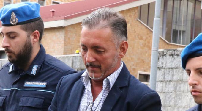 Marius Lucian Haprian
