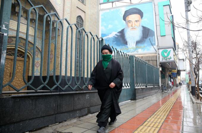 Adjunctul ministrului iranian al sănătăţii, infectat cu coronavirus