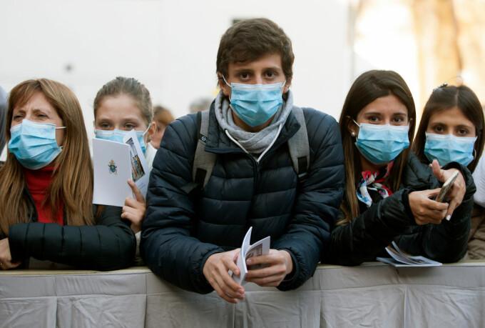 Atenție la informațiile false despre coronavirus. Lista surselor oficiale de informare privind Covid-19