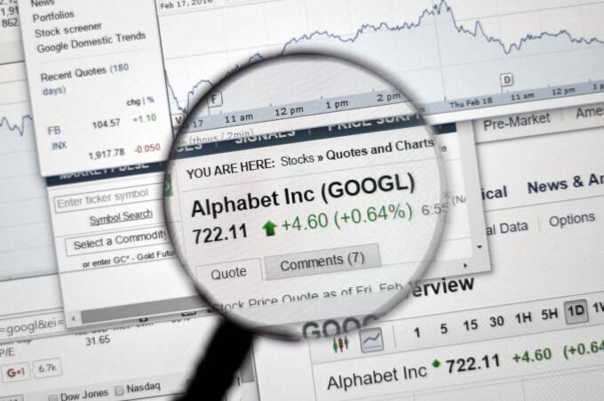 Venituri record pentru Google în ultimul semestru. Acțiunile Alphabet au urcat cu 6%