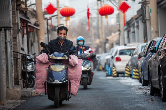 China refuză să ofere echipei OMS date neprelucrate în legătură cu primele cazuri de COVID-19