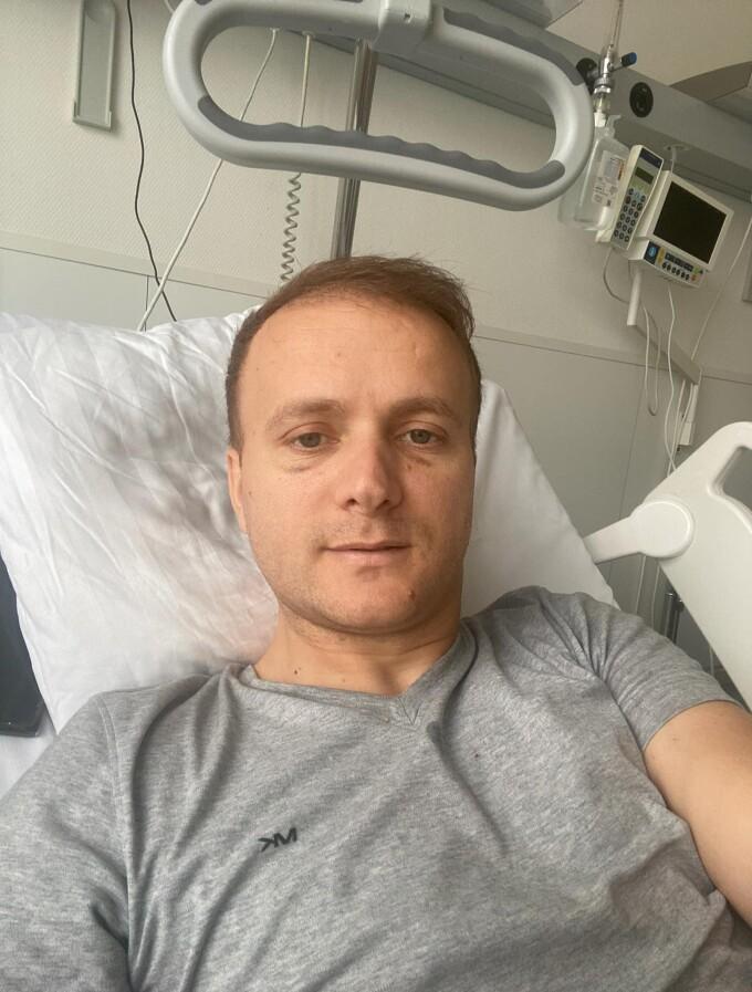 """Răsturnare dramatică de situație. Activistul Daniel Bodnar: """"Tind să cred că nu a fost un simplu accident"""""""