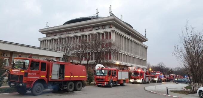 ISU Bucureşti-ILfov