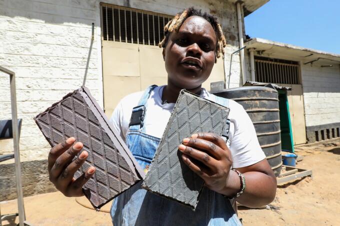 Nzambi Matee - Kenya - 3