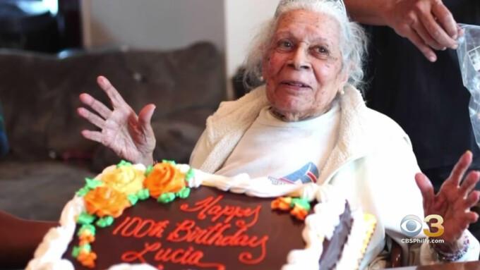 O femeie care a aflat că are Covid-19 când a împlinit 105 ani a învins boala. A supraviețuit și gripei spaniole