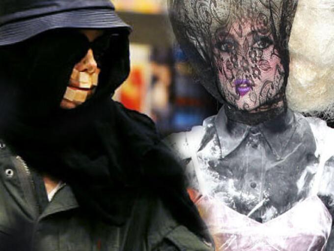 Michael Jackson, Lady GaGa