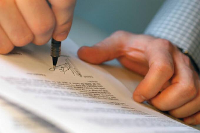 contract de munca