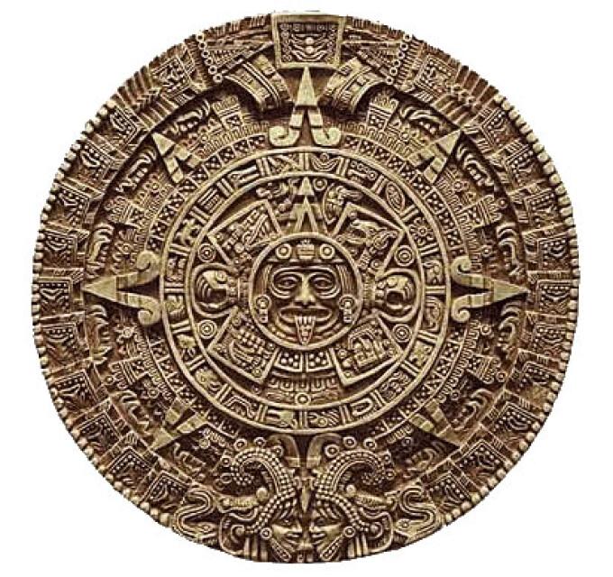 Calendar mayas