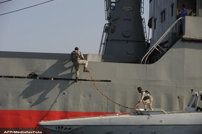 Soldati iranieni