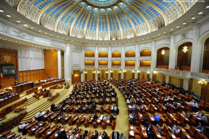 Lista completa a celor 255 de parlamentari care semneaza for Lista senatori