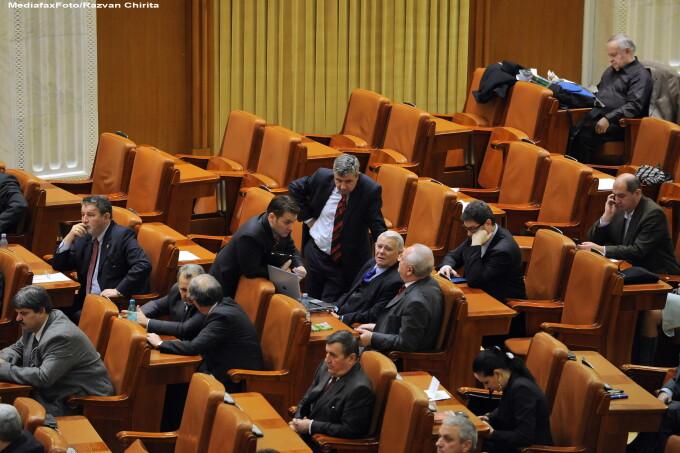 Parlamentari