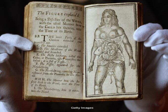 Capodopera Completa a lui Aristotel, carte despre sex 2