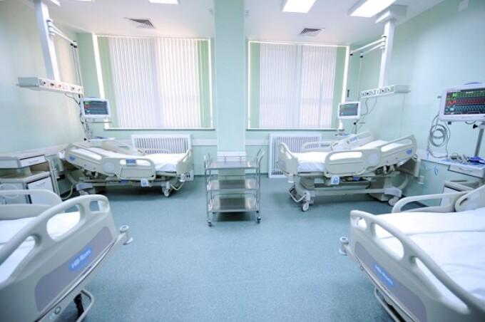 Reprezentantii Spitalului Clinic Judetean de Urgenta (SCJU) Cluj-Napoca a  decis reducerea cu 222 a numarului de paturi pentru internarea de lunga  durata si ...