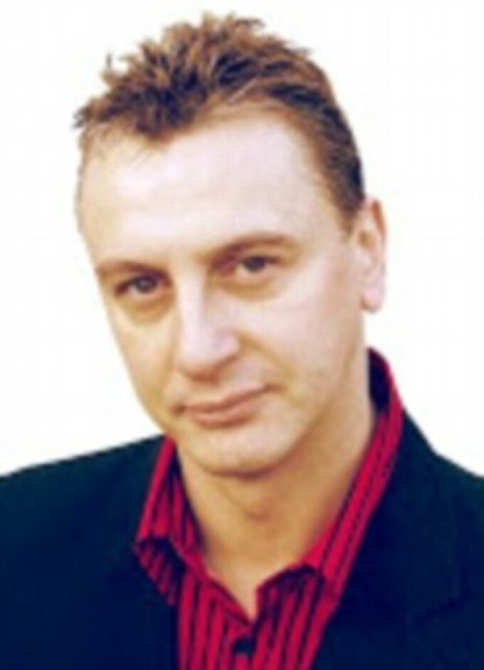 Philip Sherwin, hipnoterapeut