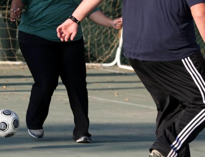 persoane supraponderale