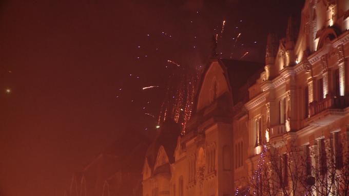artificii timisoara