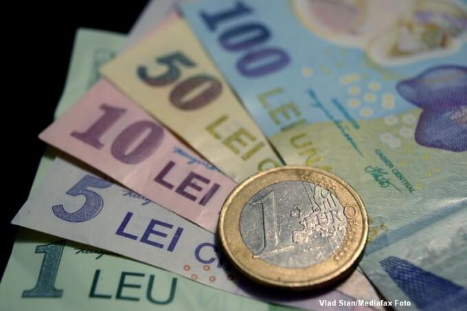 curs, euro