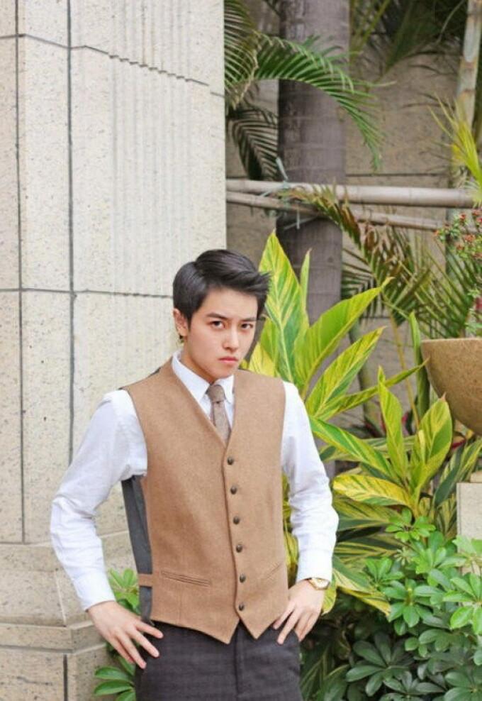 Yachen Xing