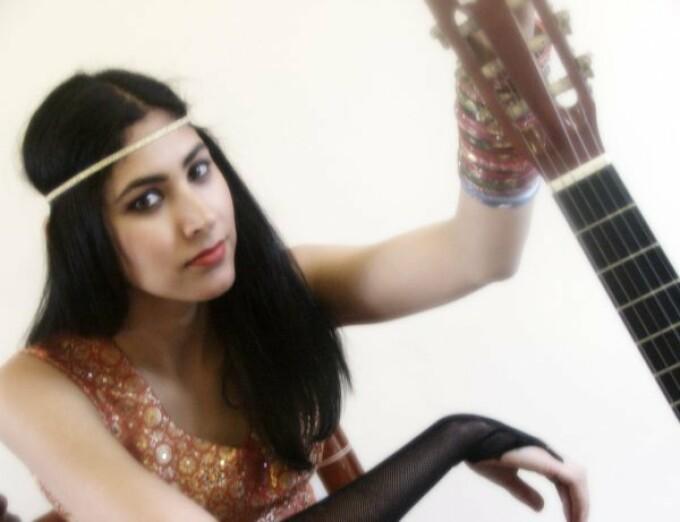 Sonita Claire
