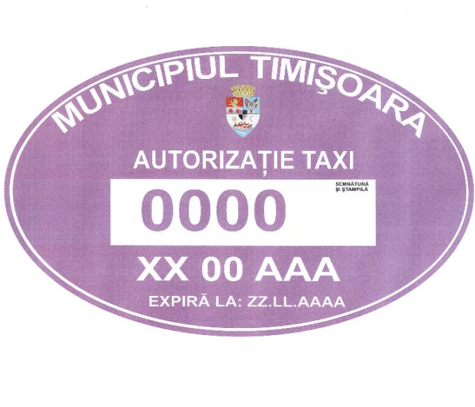 autorizatie taxi mov