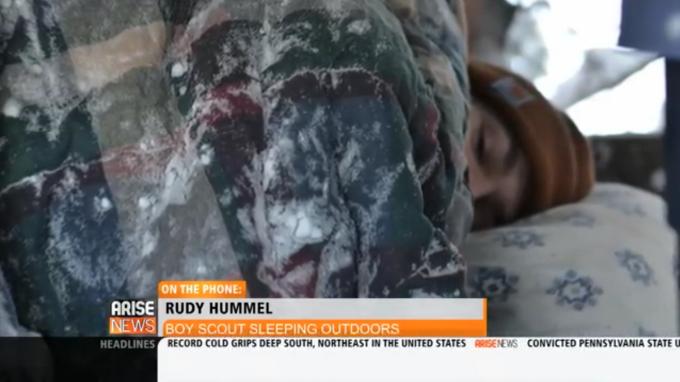 Rudy Hummel
