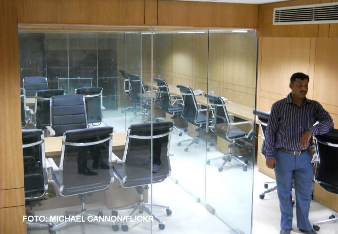 birou in India