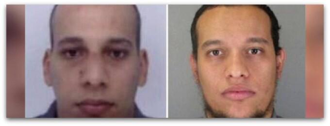 teroristi