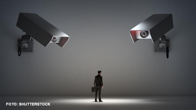 urmarire camere supraveghere