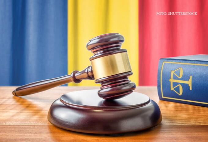 lege, tribunal, Romania