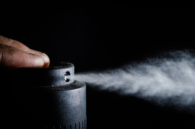 deodorant